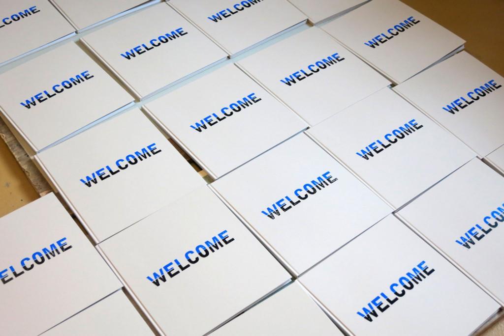 Barbara  Hoffmann Welcome