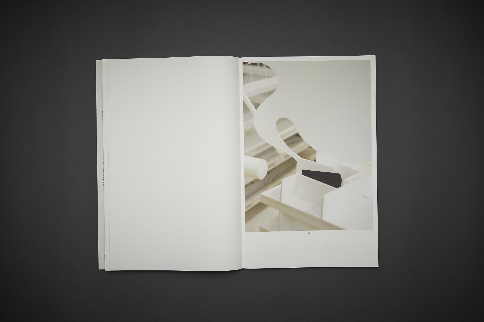 Barbara  Hoffmann Model Studies I & II