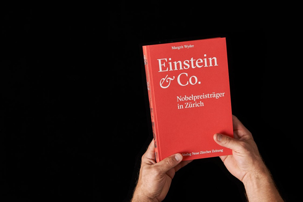 Barbara  Hoffmann Einstein & Co